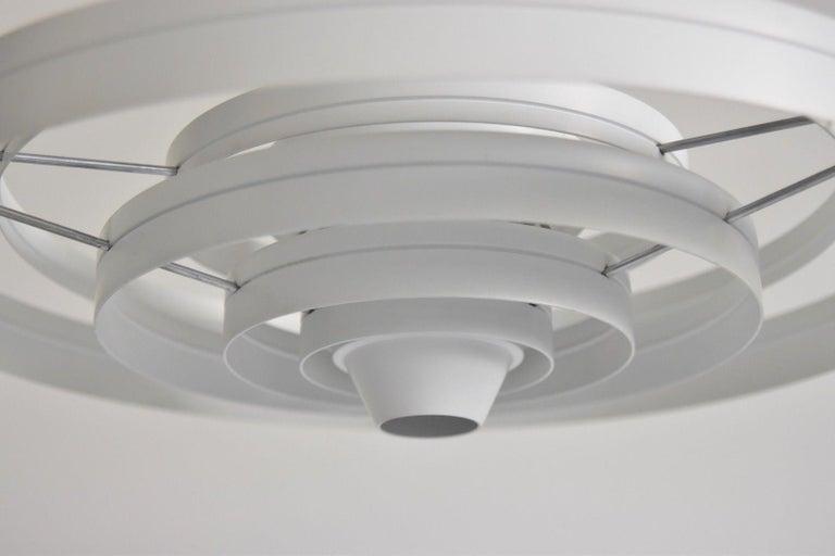 Fibonacci Ceiling Lamp by Sophus Frandsen for Fog & Mørup, Denmark For Sale 2