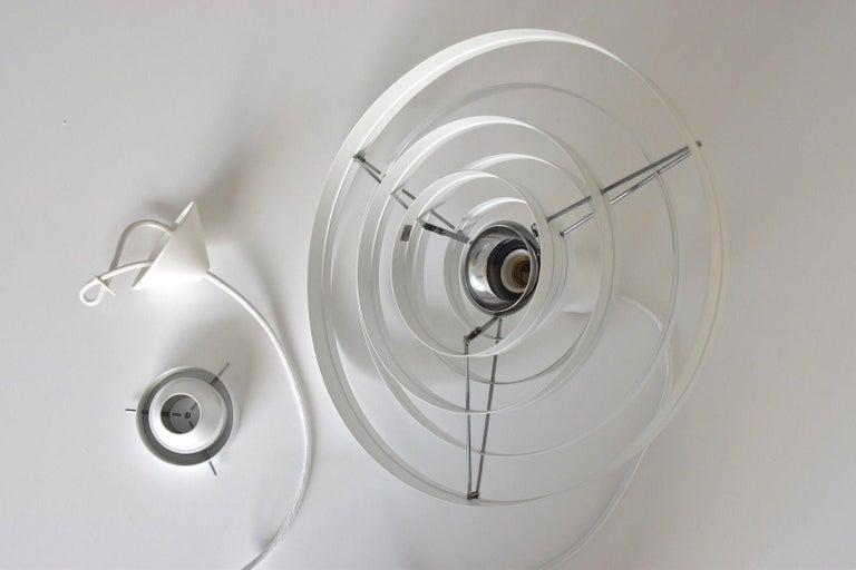 Fibonacci Ceiling Lamp by Sophus Frandsen for Fog & Mørup, Denmark For Sale 3