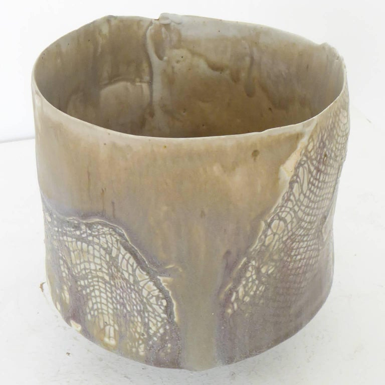 Ceramic Bowl by Ruth Duckworth 7
