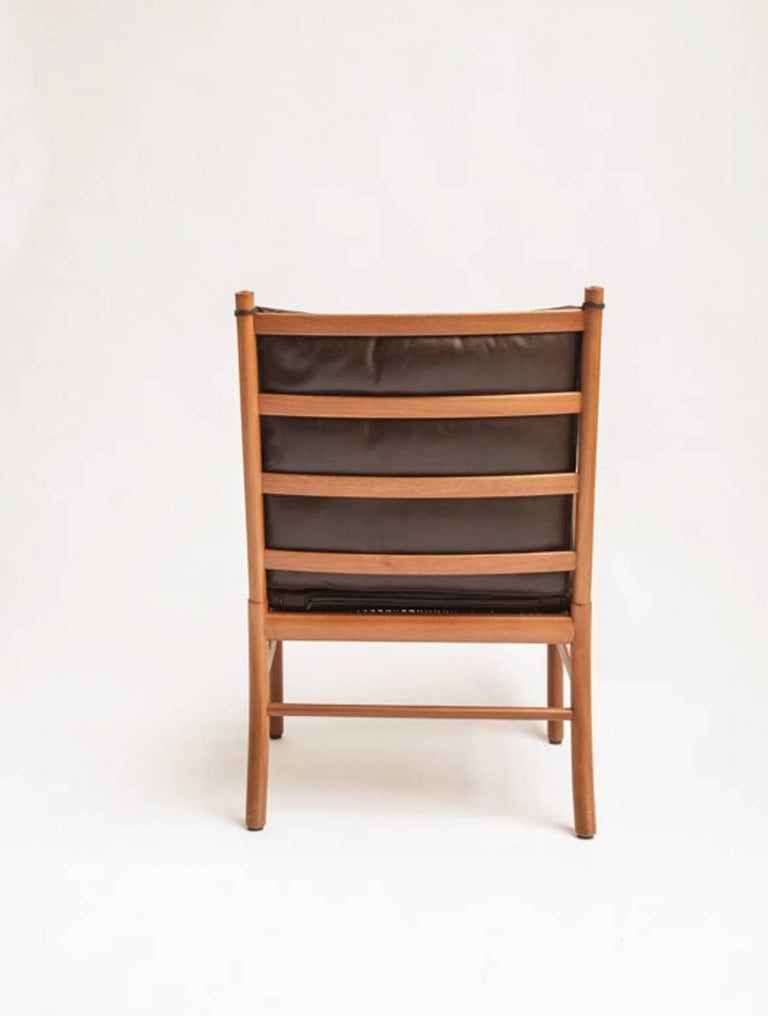 Colonial Chair by Ole Wanscher 2