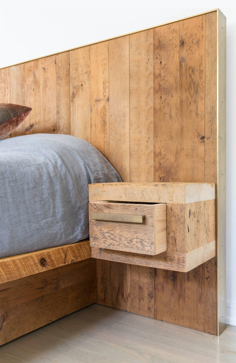Amuneal's Barn Bed 3