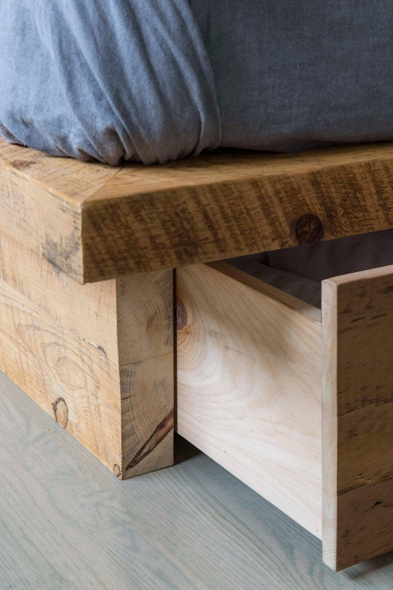Amuneal's Barn Bed 5
