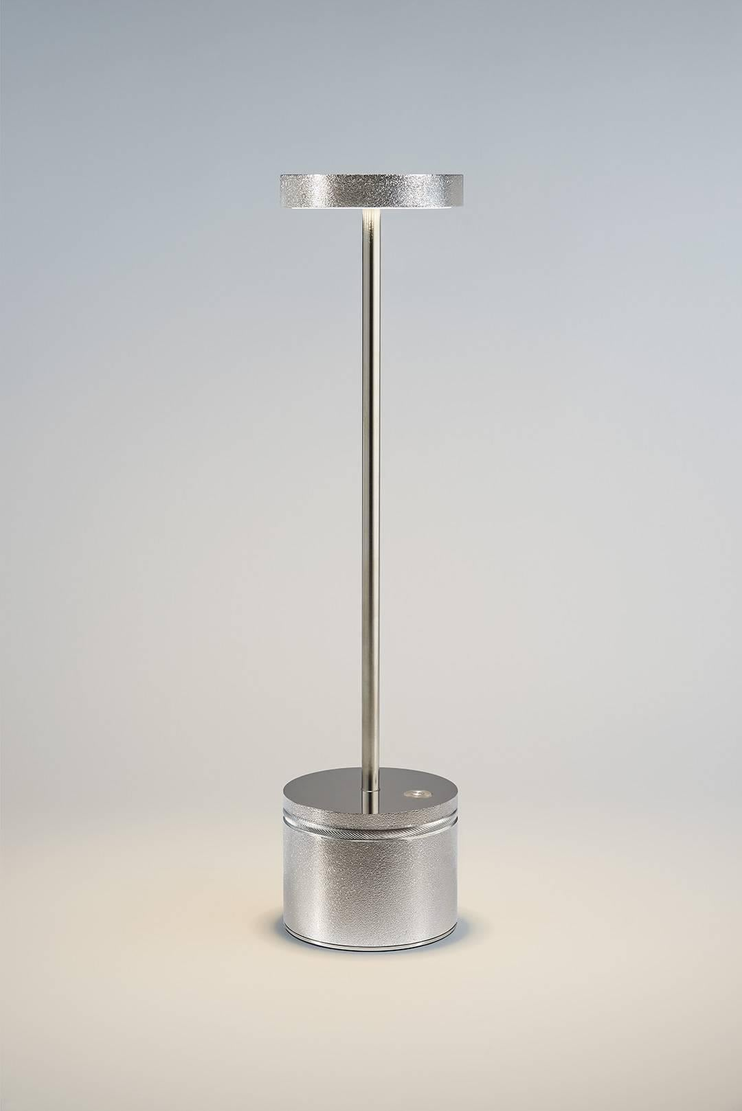Luxciolle Wireless Table Lamp Design By Hervé Isle De Beauchaine Made By  Charles Paris Made Of