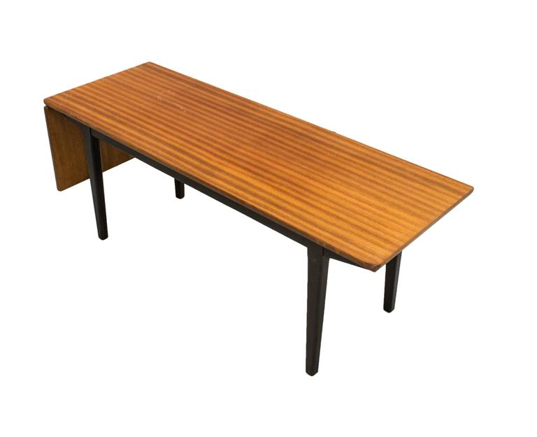 Nathan Teak Extending Coffee Table For Sale At 1stdibs