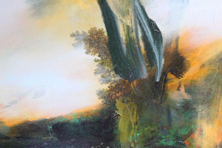 Alan Oldham - Untitled
