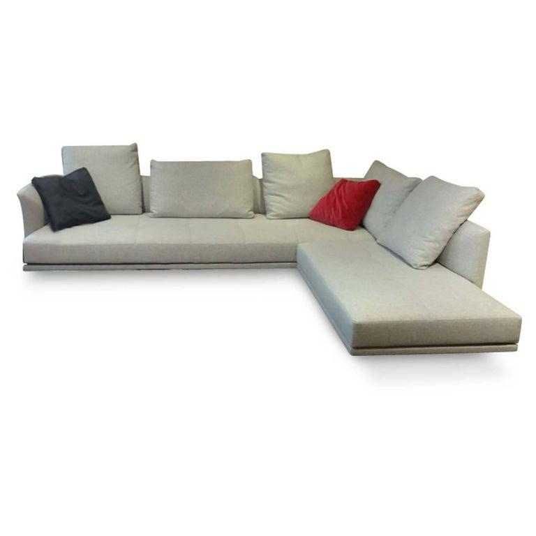 sofa prime time by manufacturer bielefelder werkst tten. Black Bedroom Furniture Sets. Home Design Ideas