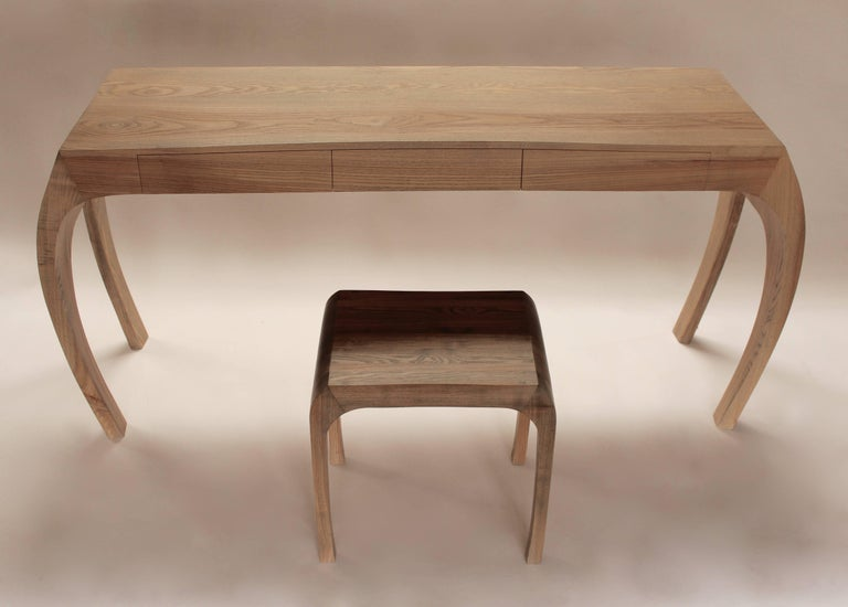 Dressing Table And Stool By Jonathan Field At 1stdibs