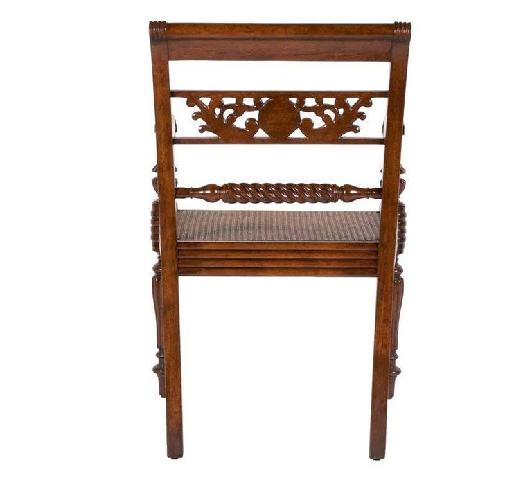 American Colony Chair For Sale