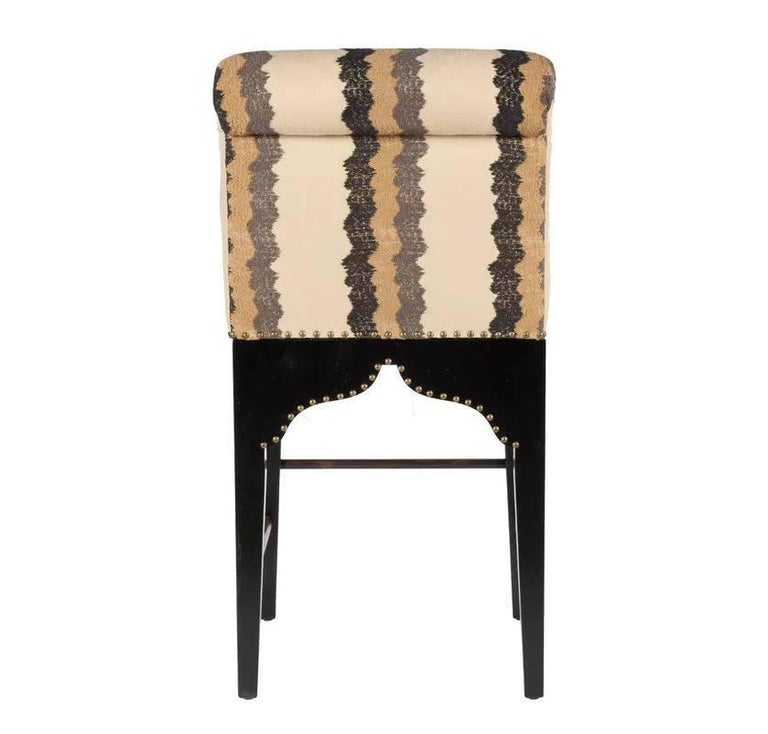 American Souk Barstool For Sale
