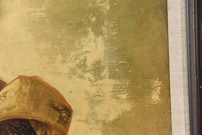 Jean-Pierre Clement Painting For Sale 3