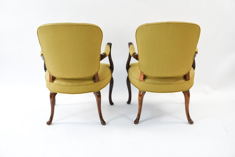 Frits Henningsen Suite Including a Sofa, Armchairs and Saloon Table For Sale 2