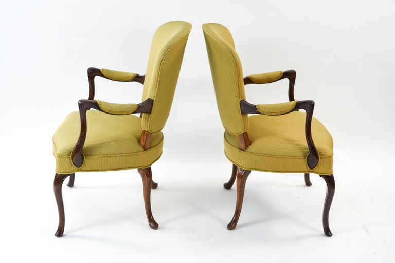 Frits Henningsen Suite Including a Sofa, Armchairs and Saloon Table For Sale 5