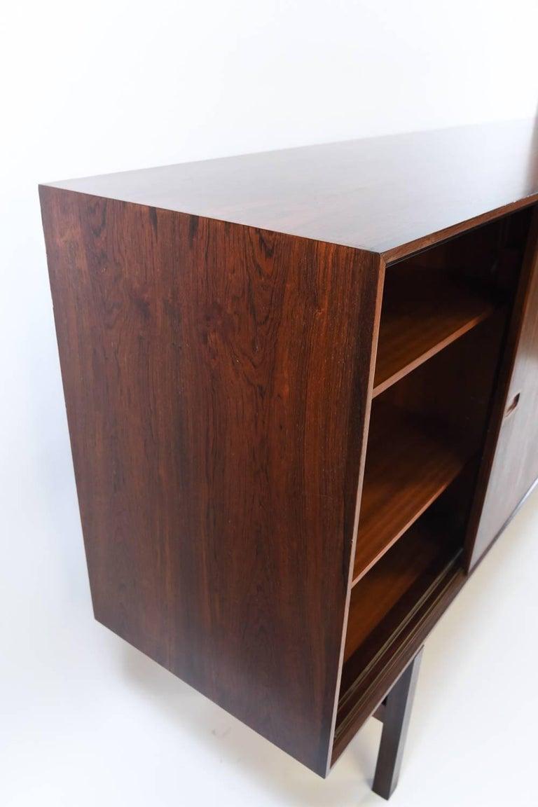 Danish Arne Vodder Rosewood Sideboard For Sale
