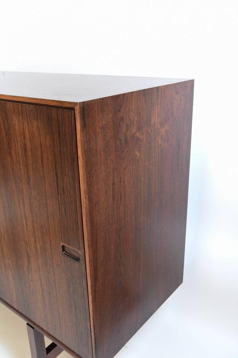 Arne Vodder Rosewood Sideboard For Sale 2