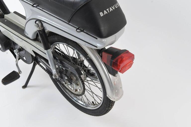 Batavus Starflite Moped For Sale At 1stdibs