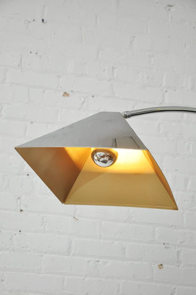 Mid-Century Modern Mid-Century Arc Lamp For Sale