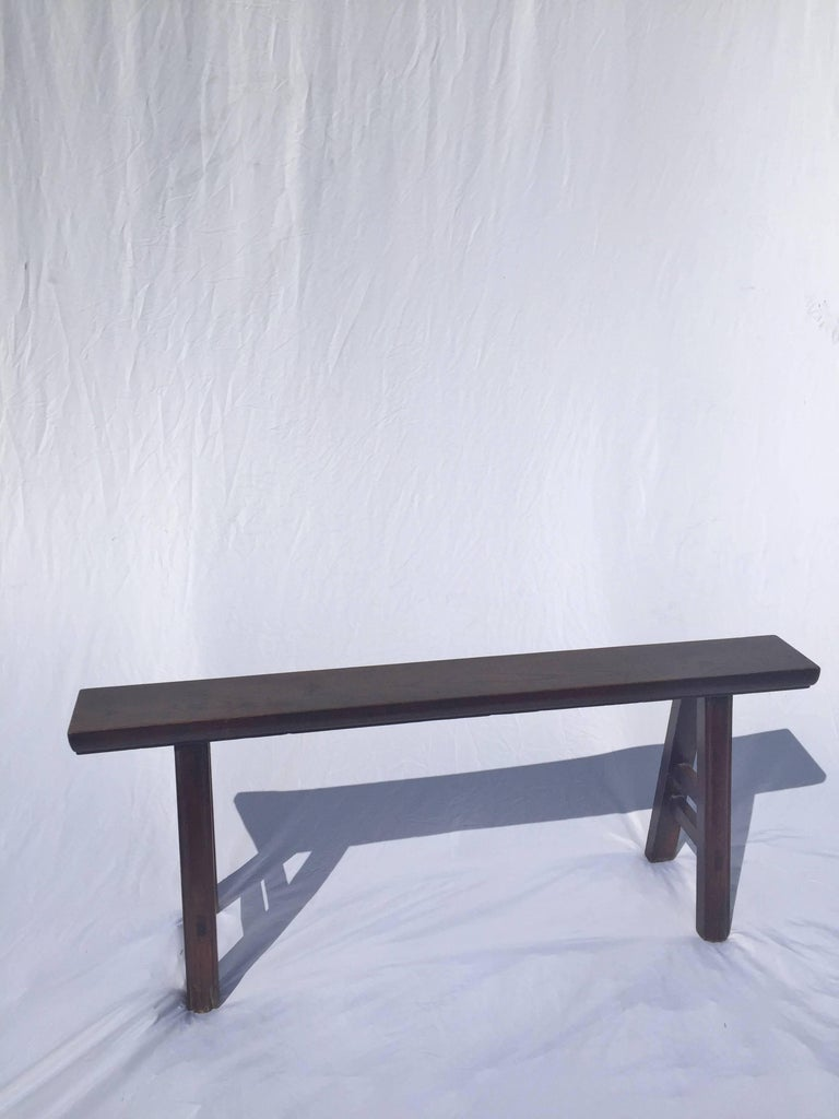 Asian Bench Chinese Antique Bench For Sale At 1stdibs