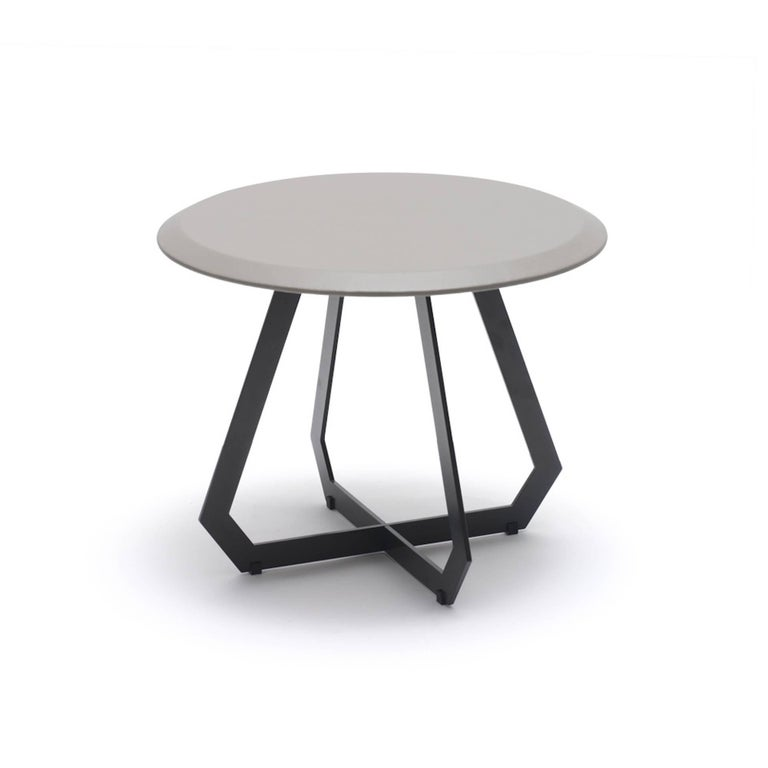 Modern Fetish Table Black / Small, Side Table For Sale