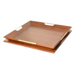 Le Tray/Walnut, Oakwood Tray