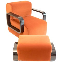 Cayenne Lounge Chair