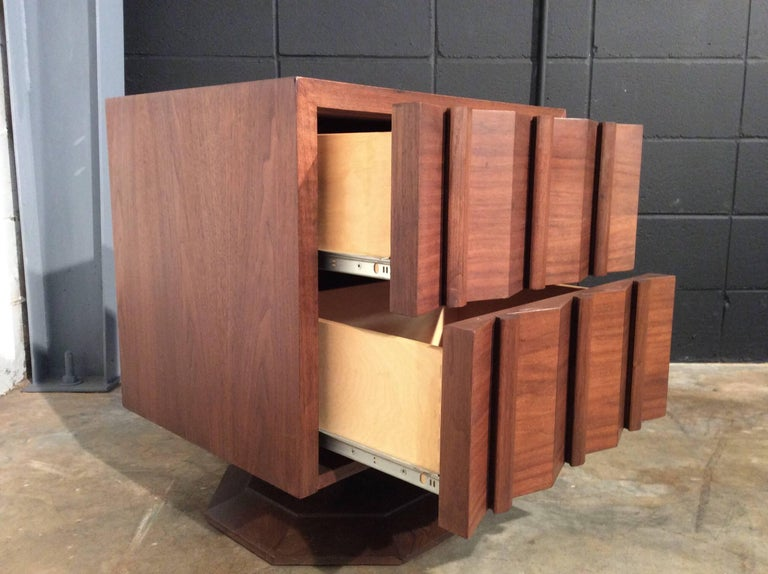 Unique Mid Century Modern Bedroom Suite For Sale At 1stdibs