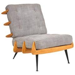 St. Germain Lounge Chair