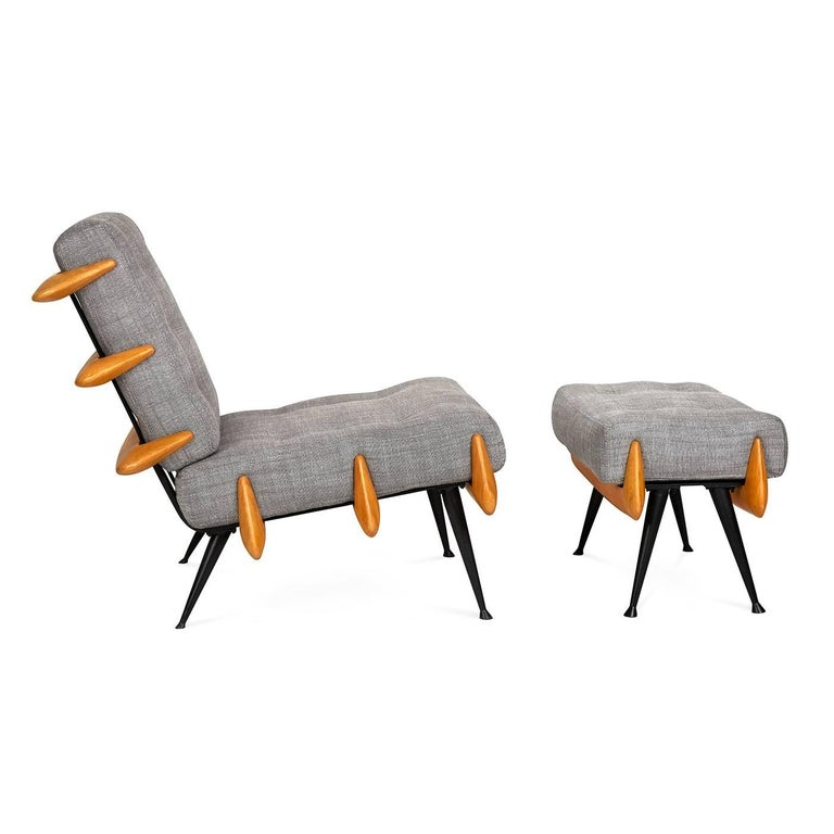 The New St Germain Furniture