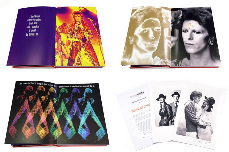 Bowie By O Neill For Sale At 1stdibs