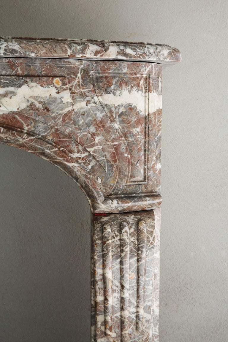 Antique Marble Fireplace 838 For Sale At 1stdibs