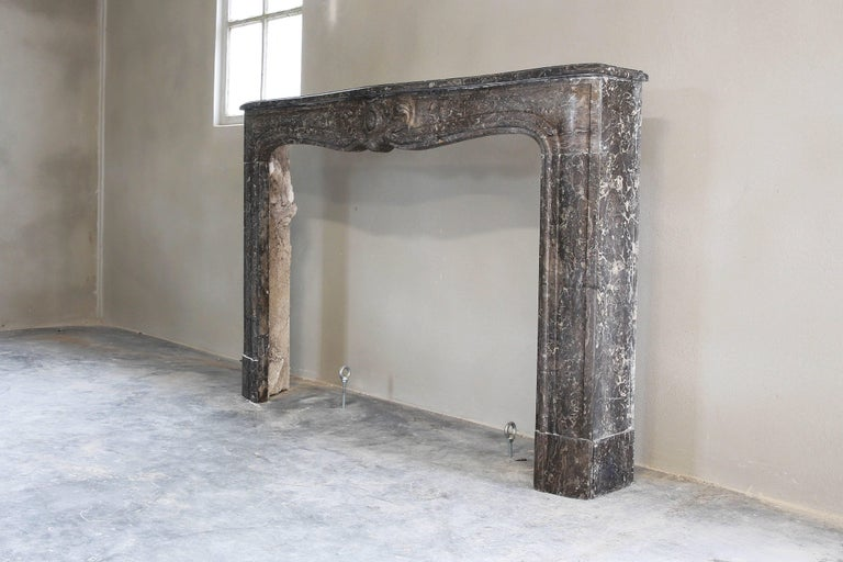 Antique Marble Fireplace 805 For Sale At 1stdibs