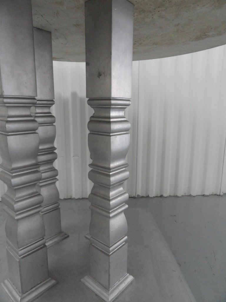 Four-Column Table For Sale 2