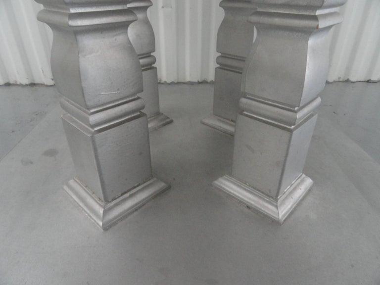 Four-Column Table For Sale 1