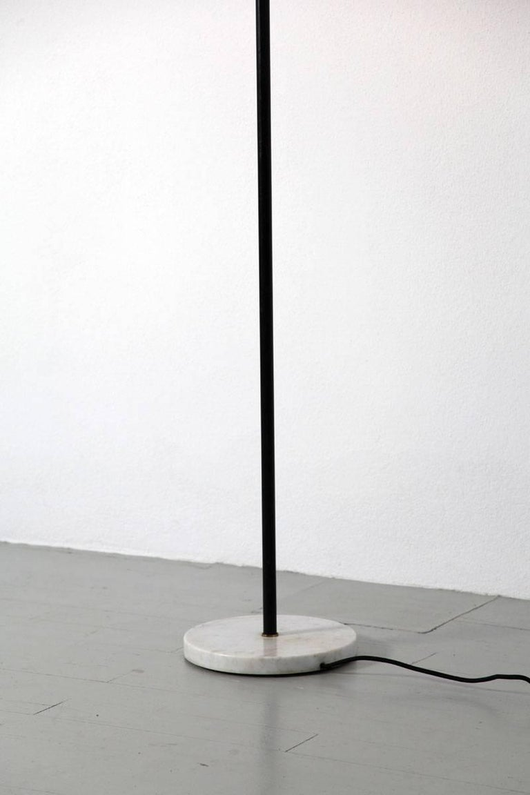 Italian Floor Lamp by Stilnovo, 1960s 2