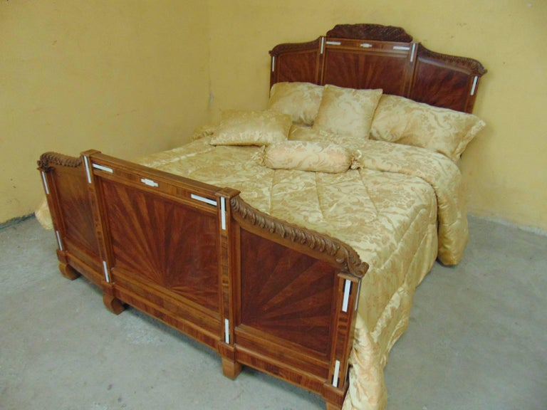 Art deco bedroom suite circa 1930 for sale at 1stdibs Art deco bedroom furniture for sale