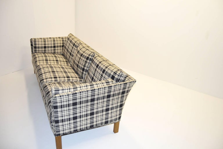 Cromwell Sofa Designed by Arne Norell In Good Condition For Sale In Alvesta, SE
