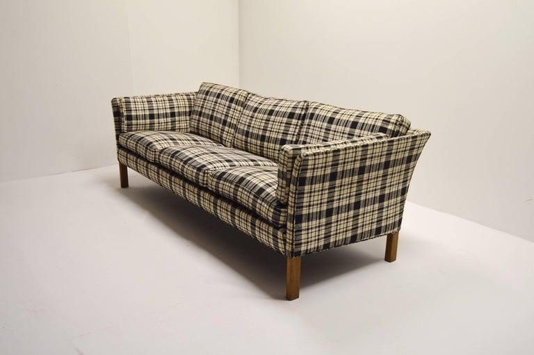 Scandinavian Modern Cromwell Sofa Designed by Arne Norell For Sale