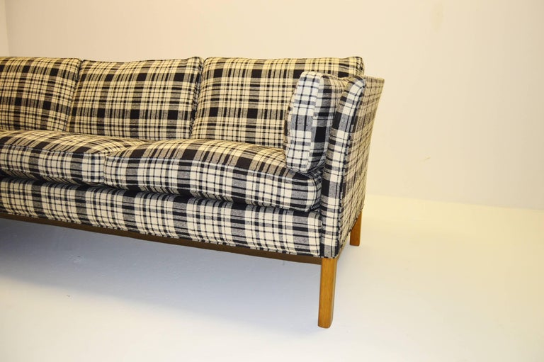 20th Century Cromwell Sofa Designed by Arne Norell For Sale