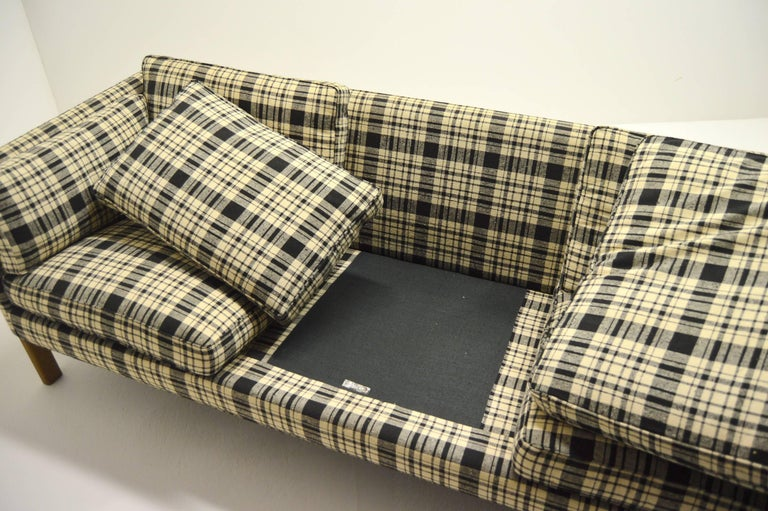 Cromwell Sofa Designed by Arne Norell For Sale 2