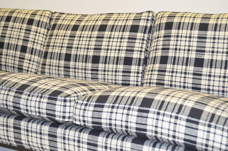 Cromwell Sofa Designed by Arne Norell For Sale 1