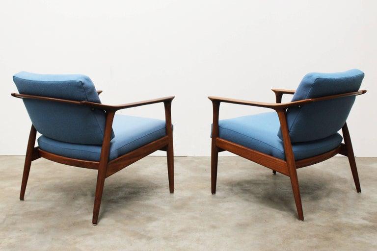 Danish Living Room Set By Torbj Rn Afdal For Sandvik