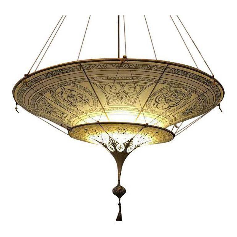 Fortuny lighting lighting ideas fortuny venetia studium scheherazade chandelier at 1stdibs aloadofball Choice Image