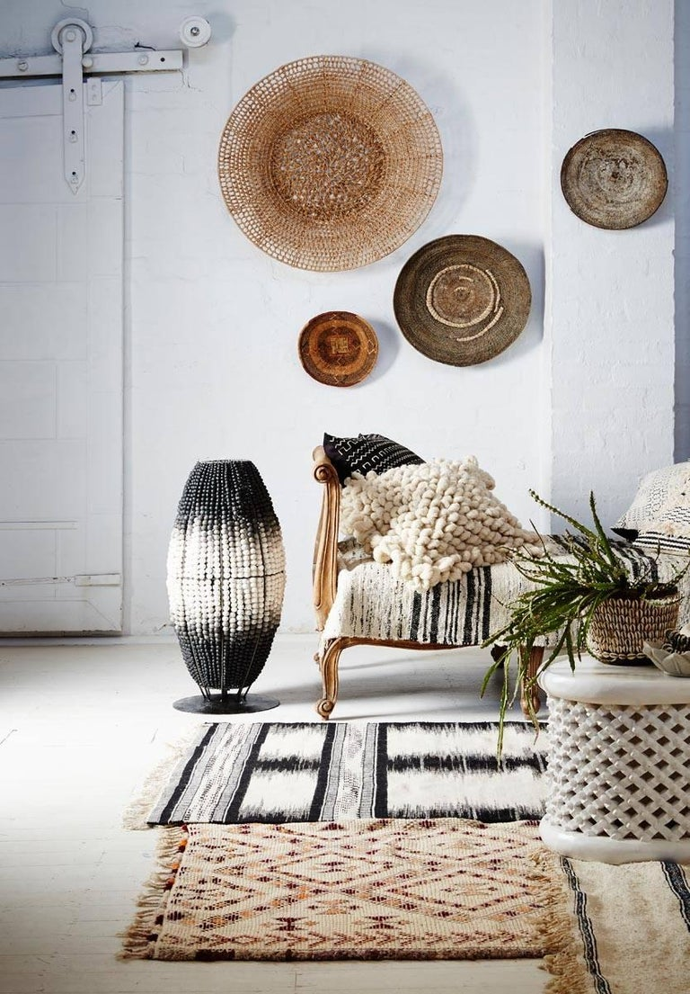 Statement lighting that starts on the floor.  The klaylife barrel floor lamp, designed in collaboration with Melbourne based interiors stylist Jacqui Moore of Moore Concepts. Specially created for those who want to incorporate lighting and