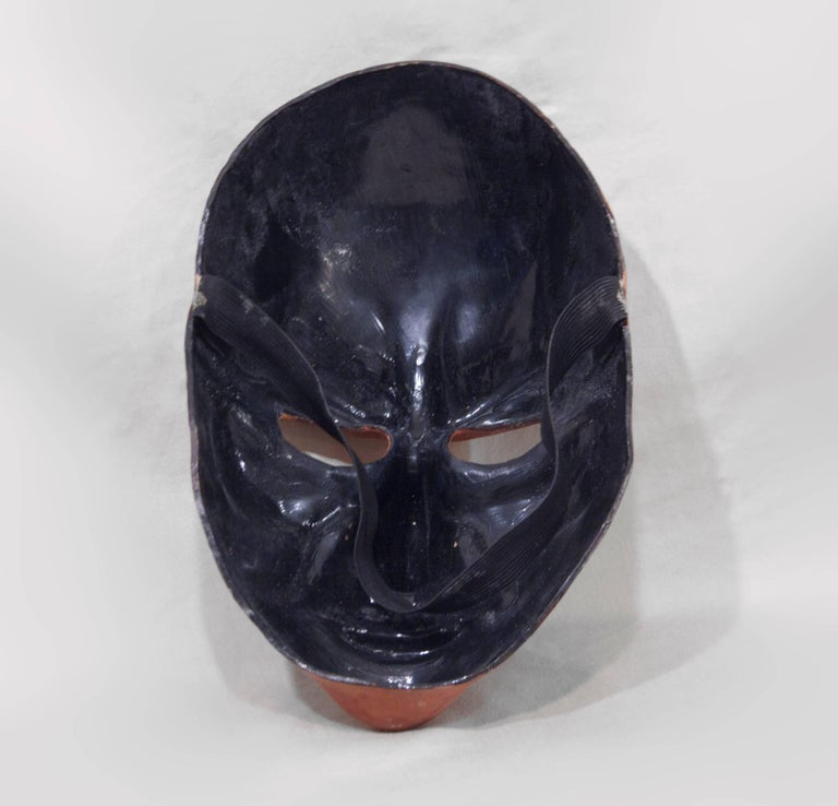 American Sinister Full-Faced Neoprene Mask For Sale