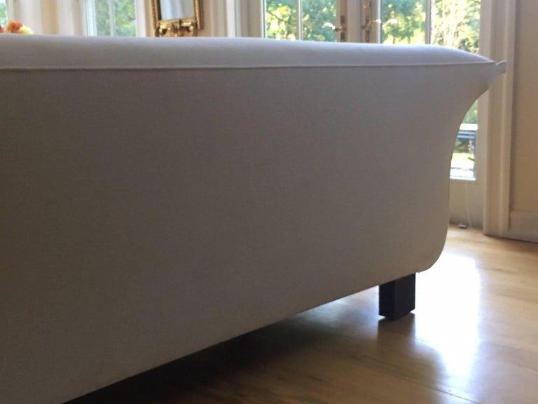 20th Century Danish Art Deco Sofa For Sale