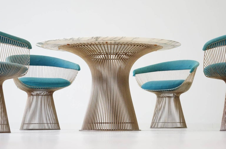 %name Platner Coffee Table Warren Platner For Knoll Coffee Table At Stdibs