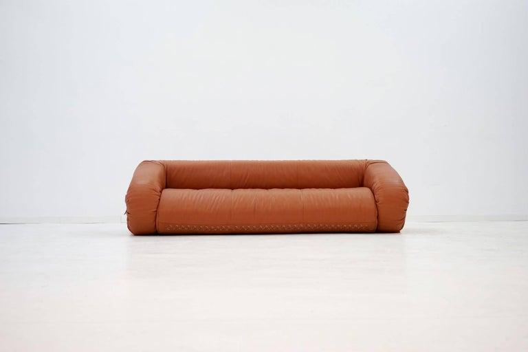 anfibio by alessandro becchi giovannetti italy sofa. Black Bedroom Furniture Sets. Home Design Ideas