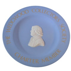 Wedgwood Commerative Jasperware Tray