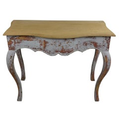 Baroque Early 18th Century Console Table