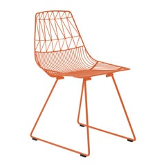 "Modern Wire Dining ""Lucy Chair"" by Bend Goods"