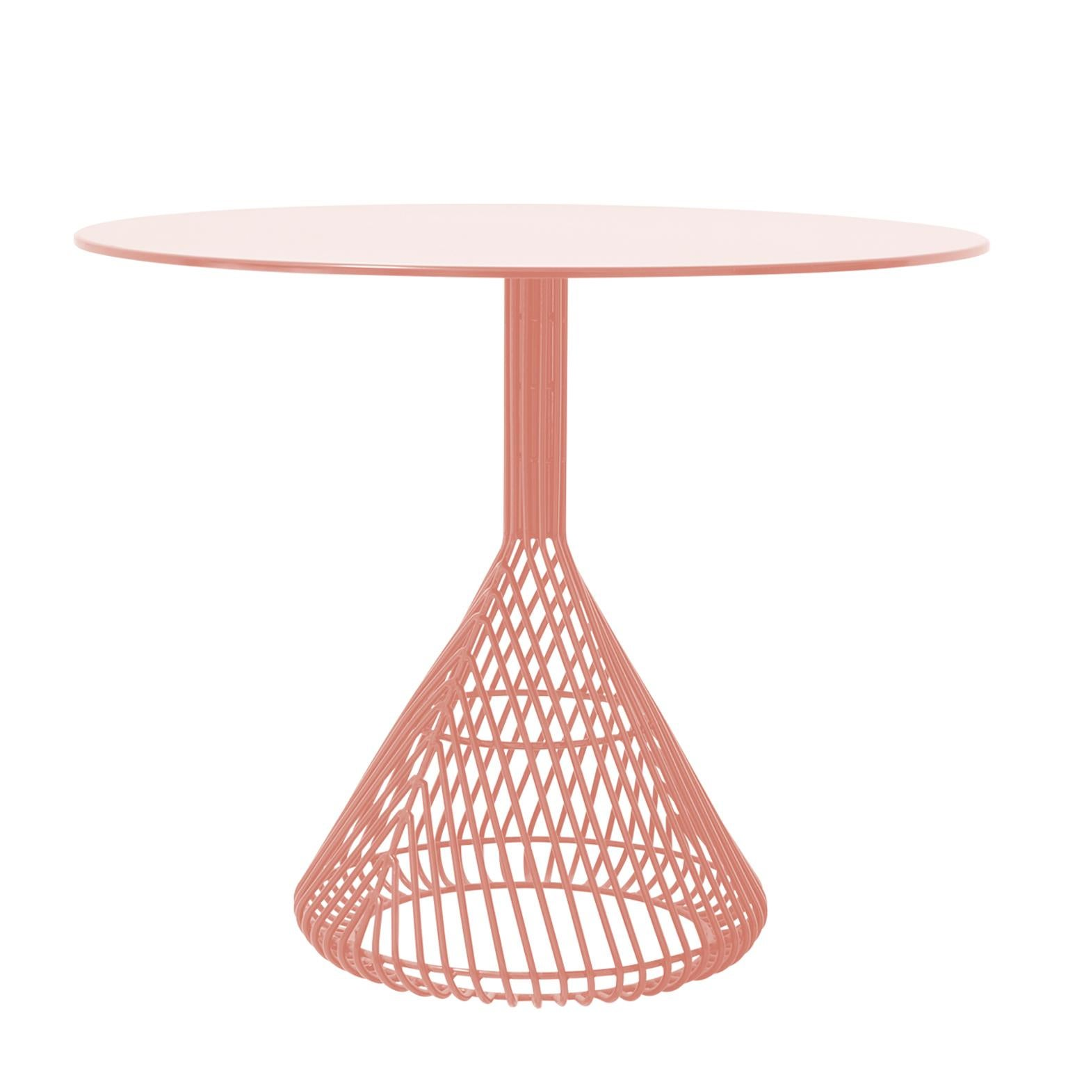 The Bistro Table By Bend Goods Is Everything You Could Possibly Want From A  Casual Dining